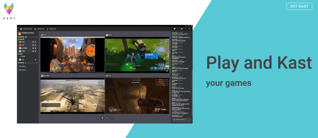 Tv Pc Kast.9 Apps To Watch Movies Online With Friends