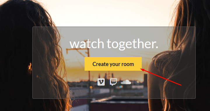 9 apps to watch movies online with friends