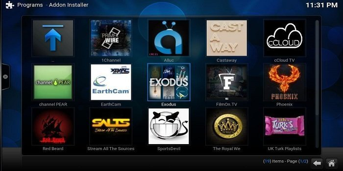 Best Kodi Repositories 2020.Best Kodi Repositories 2019 Tech Ninja Pro