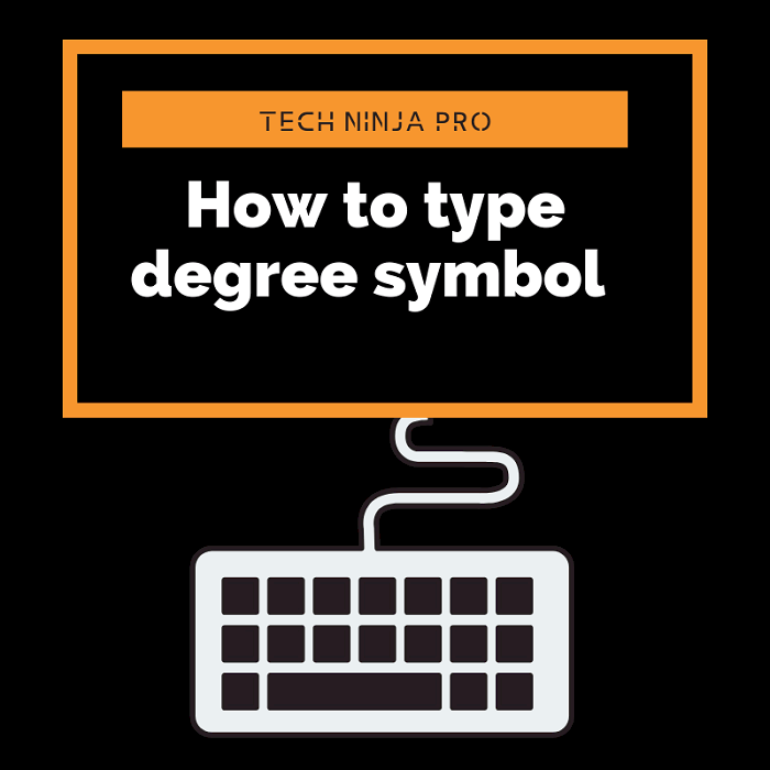 Type Degree symblo