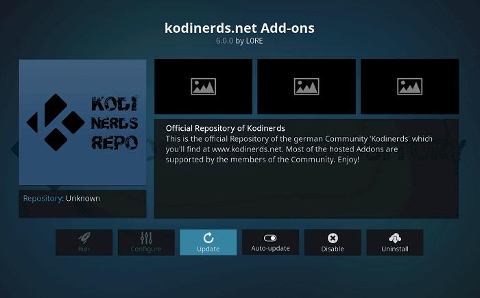 Kodinerds.net