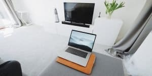 Connect Laptop with TV