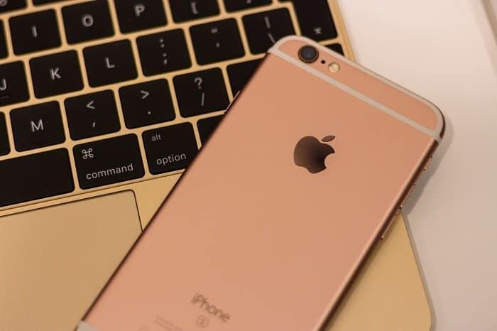 iPhone 6s - Plus