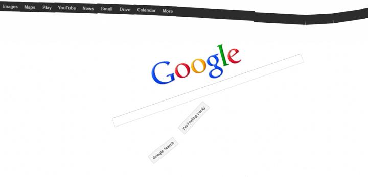 Google Anti-Gravity