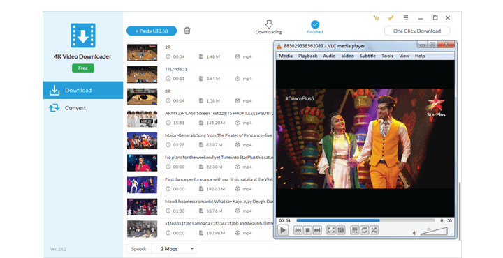 Facebook Video Downloader - 4K Video Downloader