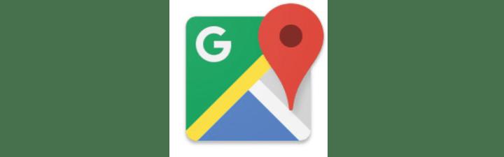 Google Maps vs Waze - Google Maps