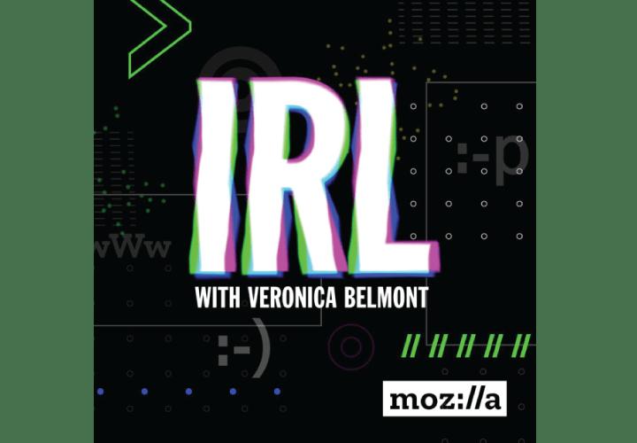 IRL - With Veronica Belmont