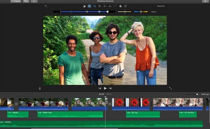 iMovie - Video Editor