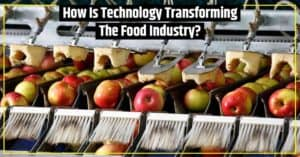 Technologies in Food Industry