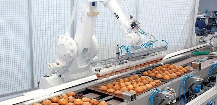 Robotics - Technologies in Food Industry