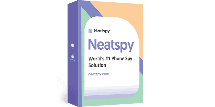 Neatspy - Phone Spy Solution