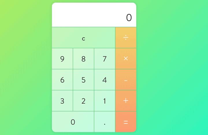 Mathematical Operation - Javascript Usage