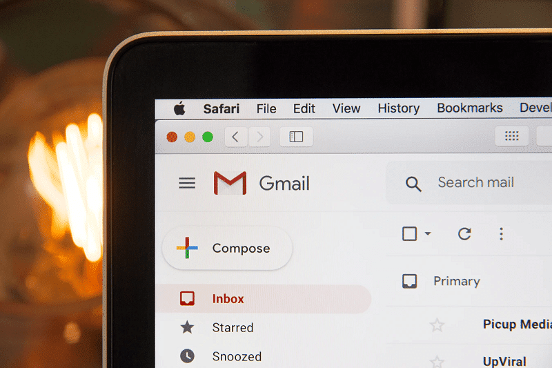 Email is Still the Key