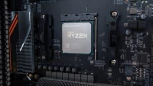 Motherboard For Ryzen 7 2700x