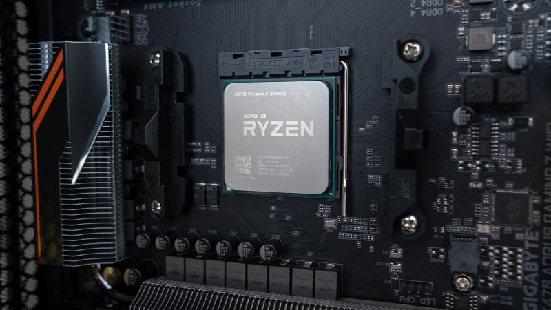 Motherboard For Ryzen 7 2700x
