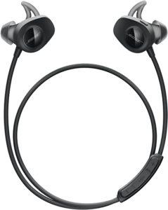 Bose SoundSport Wireless Bluetooth Earphones