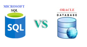 Microsoft SQL Server vs Oracle