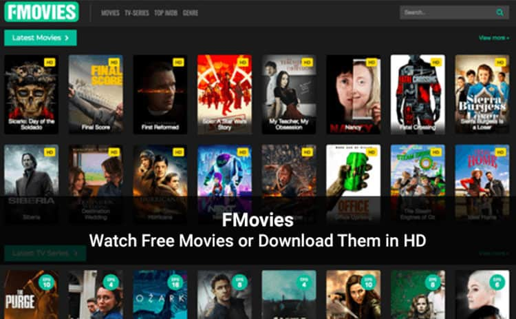 FMovies - Apps like Rainiertamayo