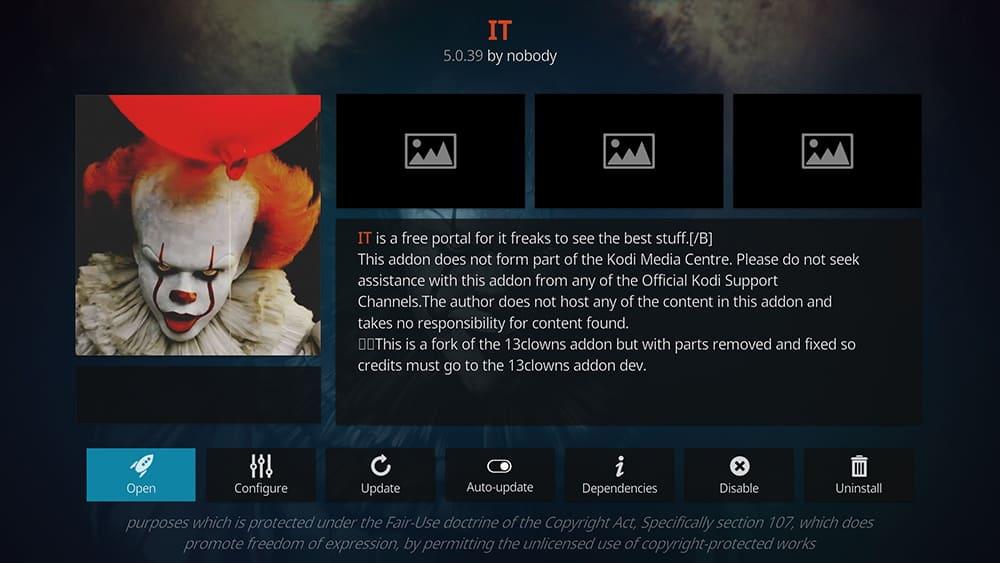 IT - Best 4K Kodi Addons