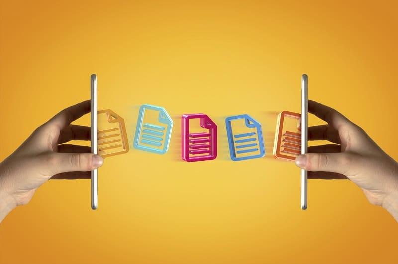 Best Document Sharing Sites