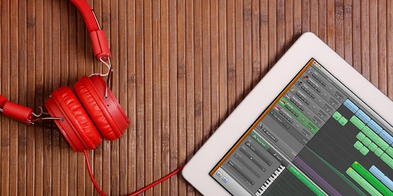 Edit Songs from iTunes Library on GarageBand