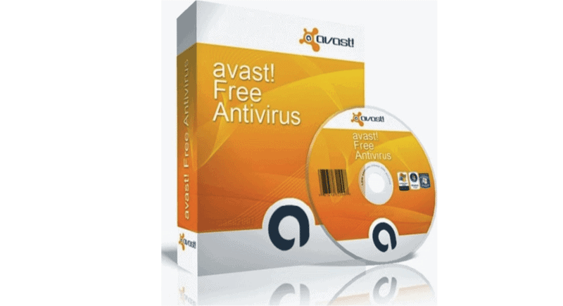 Avast Free Anitivirus 2016