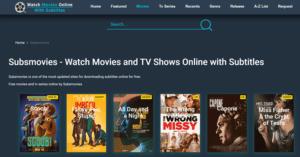 Submovies - Online Movies