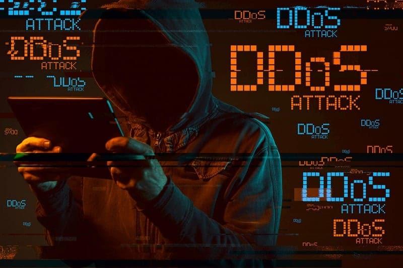 DDoS Botnet Attacks