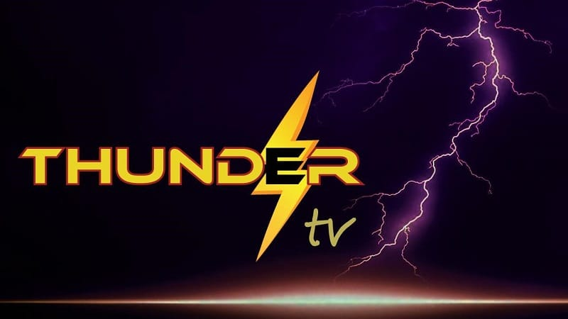 Thunder TV APK