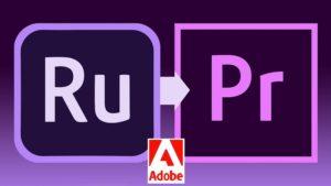 Adobe Premiere Rush vs Pro