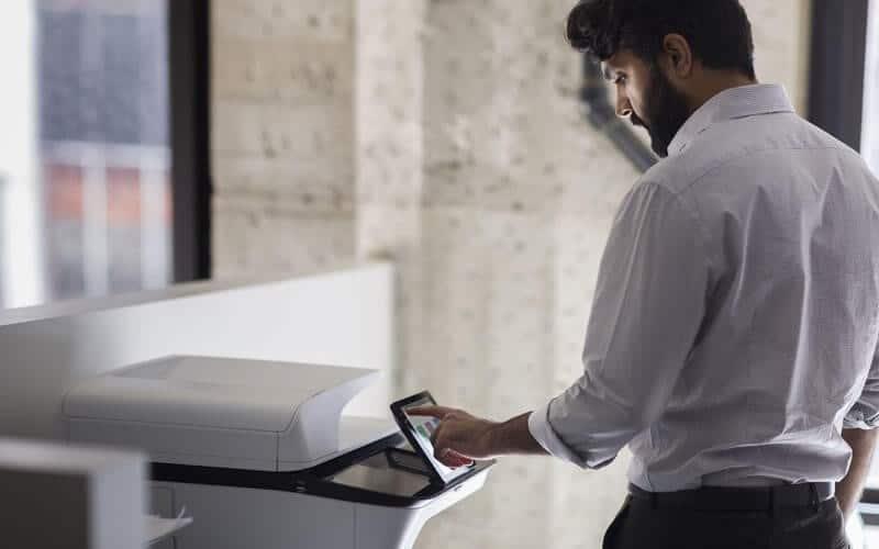 Printing Security