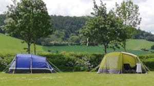 Prepare for Camping