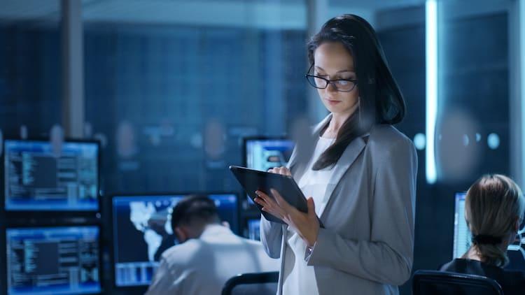 Top Cybersecurity Skills
