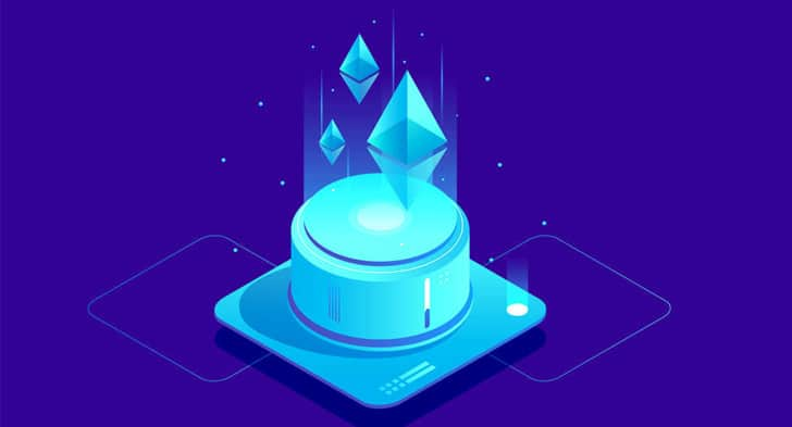 Smart Contracts On Ethereum