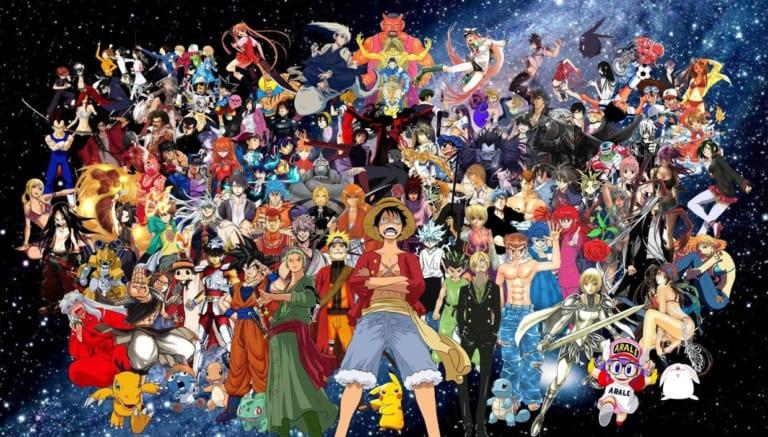 Best Anime Torrents Sites