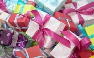 Gifts for small business