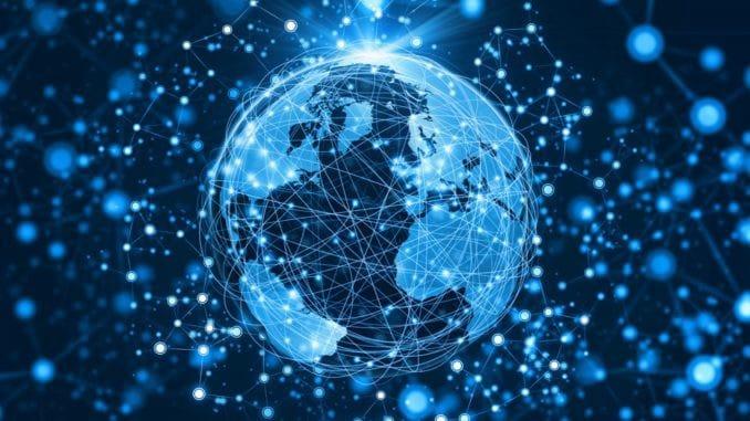 Tech Changing World