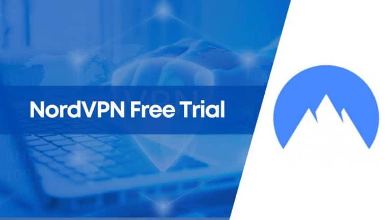 NordVPN-free-trial