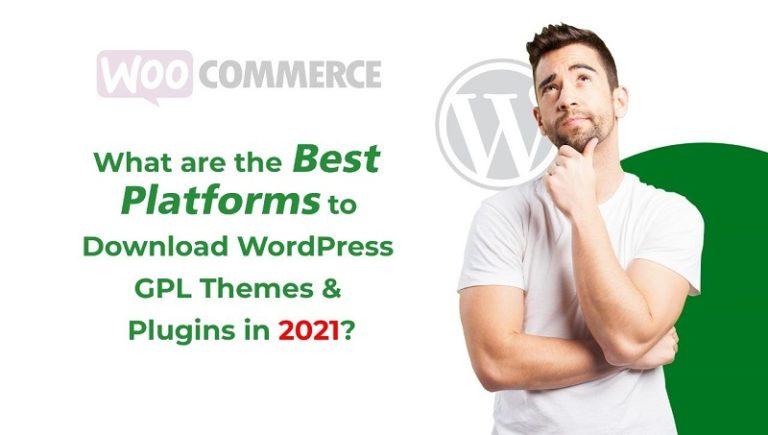 GPL platforms for WP