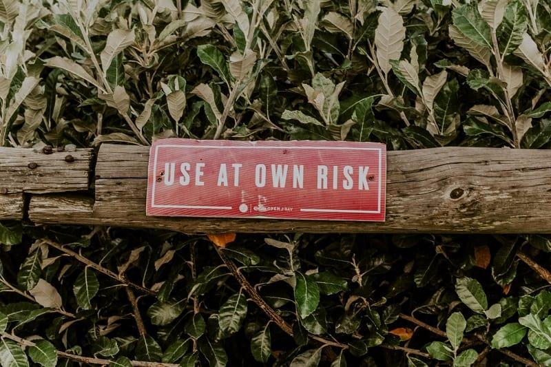 Risks at Home