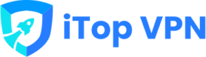 iTop VPN Logo