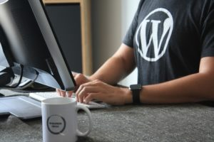 WordPress Hosting and Blogging Success