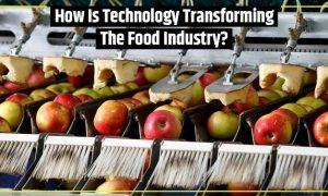 Technologies in Food Industry