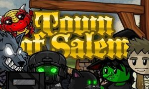 Games like town of Salem