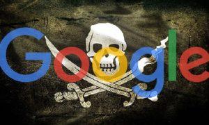 Google Pirates